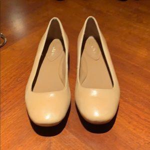 Calvin Klein Flats Size 5.5